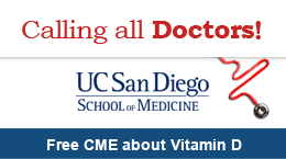 GrassrootsHealth Launches Free CME Courses about Vitamin D